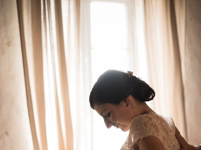 Le mariage de Romain et Elise à Xanton-Chassenon, Vendée 9