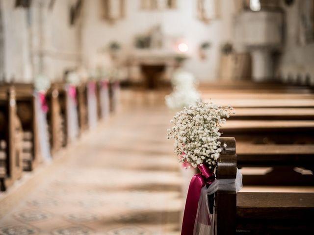 Le mariage de Romain et Elise à Xanton-Chassenon, Vendée 18