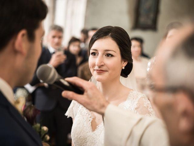 Le mariage de Romain et Elise à Xanton-Chassenon, Vendée 21