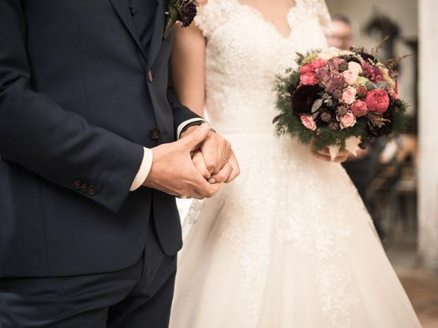 Le mariage de Romain et Elise à Xanton-Chassenon, Vendée 23