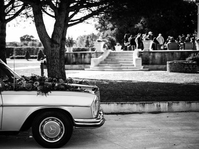 Le mariage de Romain et Elise à Xanton-Chassenon, Vendée 34