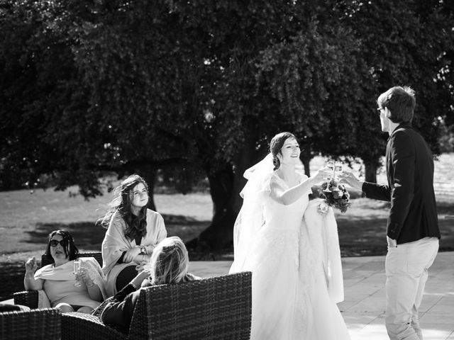 Le mariage de Romain et Elise à Xanton-Chassenon, Vendée 35