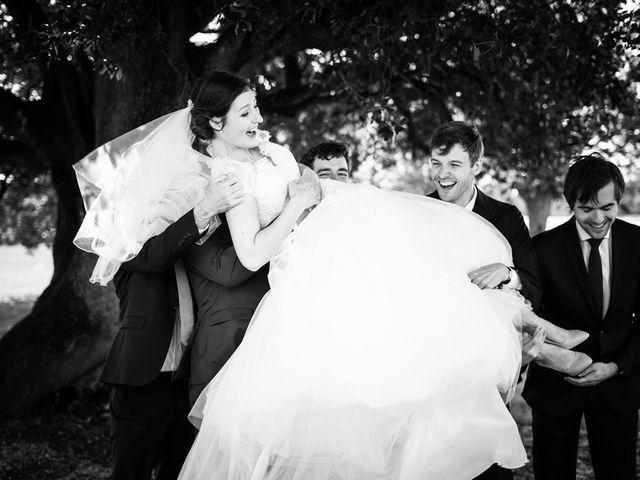 Le mariage de Romain et Elise à Xanton-Chassenon, Vendée 37