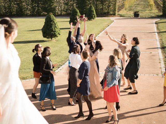 Le mariage de Romain et Elise à Xanton-Chassenon, Vendée 39