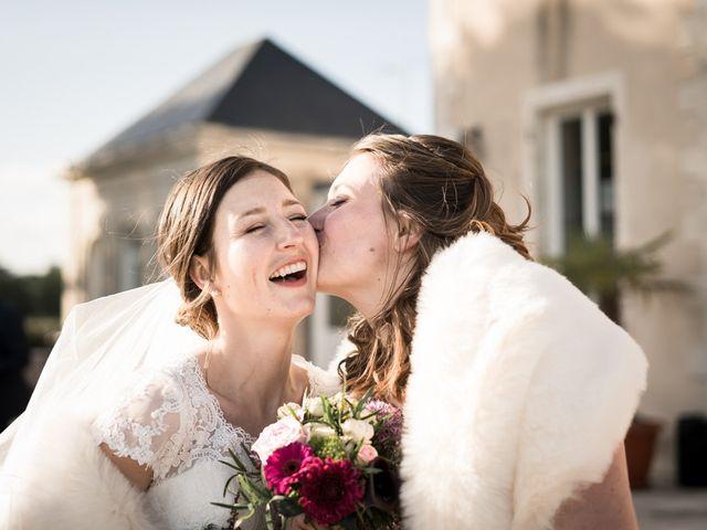 Le mariage de Romain et Elise à Xanton-Chassenon, Vendée 40