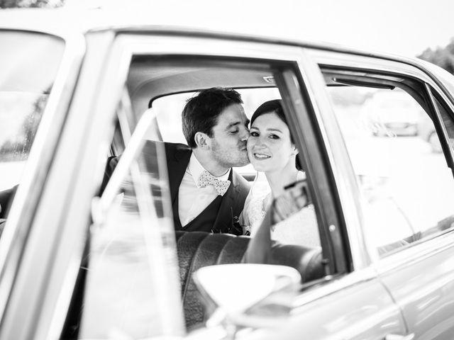 Le mariage de Romain et Elise à Xanton-Chassenon, Vendée 41