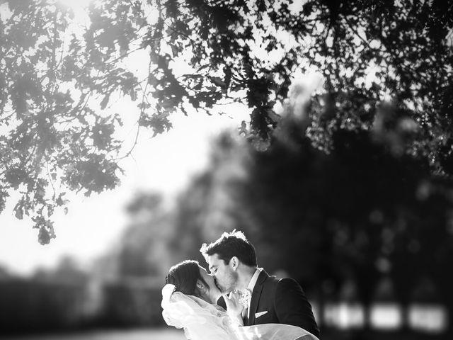 Le mariage de Romain et Elise à Xanton-Chassenon, Vendée 1