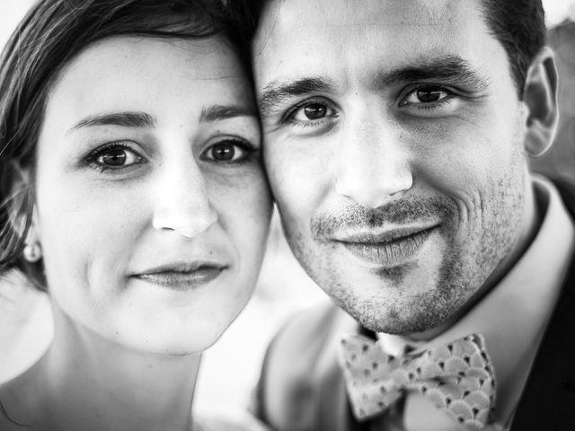 Le mariage de Romain et Elise à Xanton-Chassenon, Vendée 43