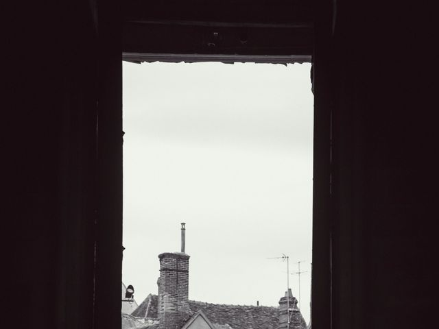 Le mariage de Yoan et Mélanie à Auxerre, Yonne 5