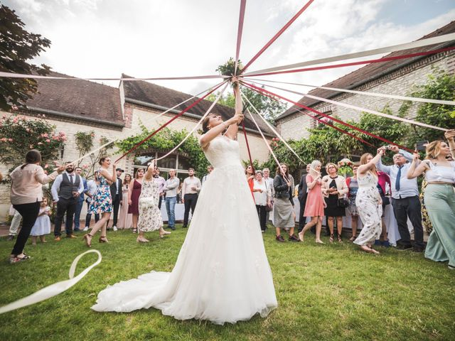 Le mariage de Yoan et Mélanie à Auxerre, Yonne 18
