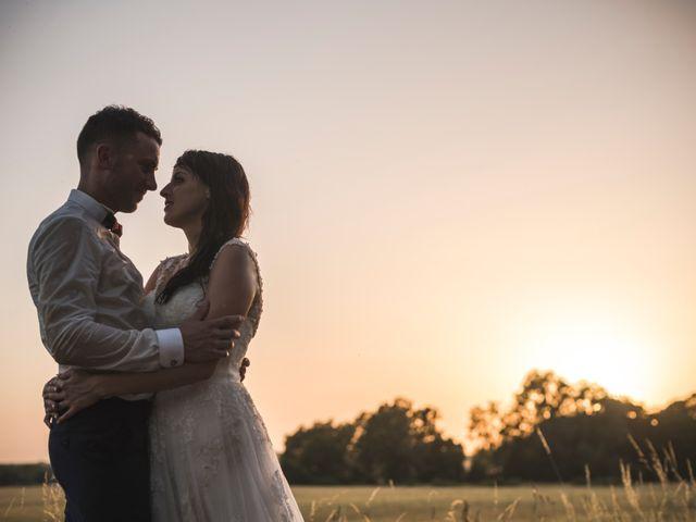 Le mariage de Yoan et Mélanie à Auxerre, Yonne 26