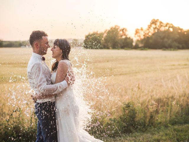 Le mariage de Yoan et Mélanie à Auxerre, Yonne 29