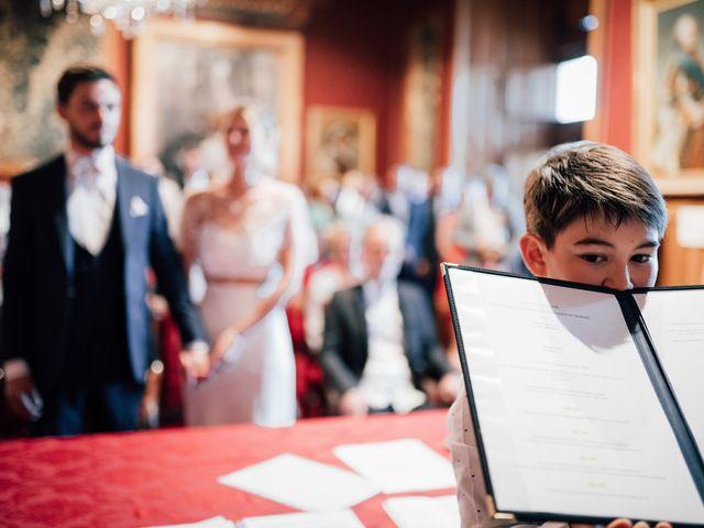 Le mariage de Théo et Roxane à Tours, Indre-et-Loire 10
