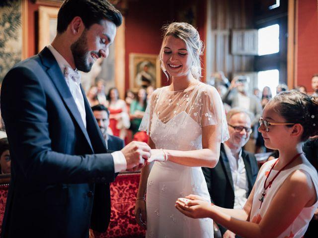 Le mariage de Théo et Roxane à Tours, Indre-et-Loire 14