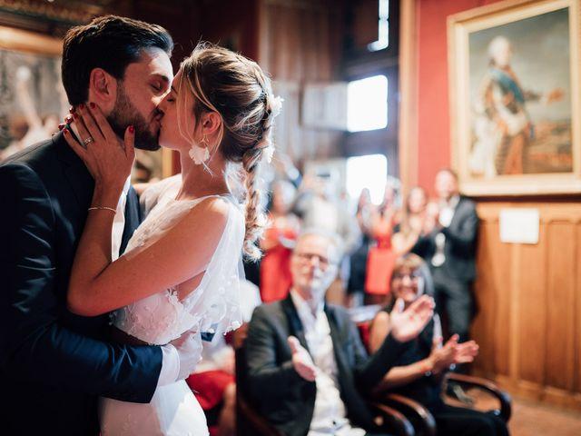 Le mariage de Théo et Roxane à Tours, Indre-et-Loire 15