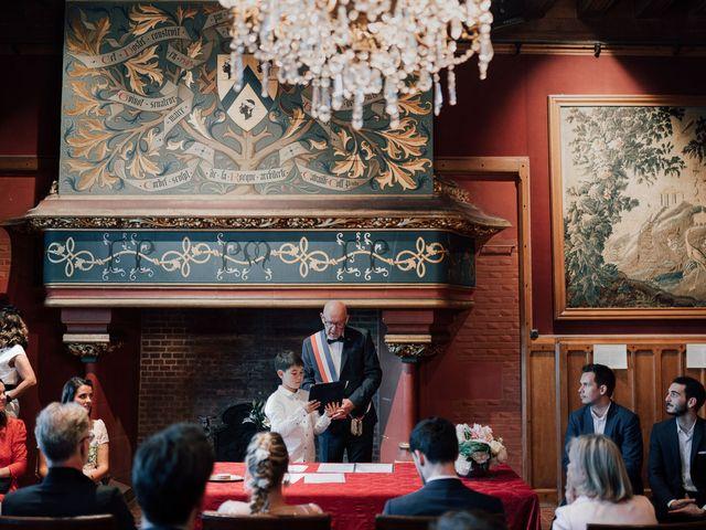Le mariage de Théo et Roxane à Tours, Indre-et-Loire 16
