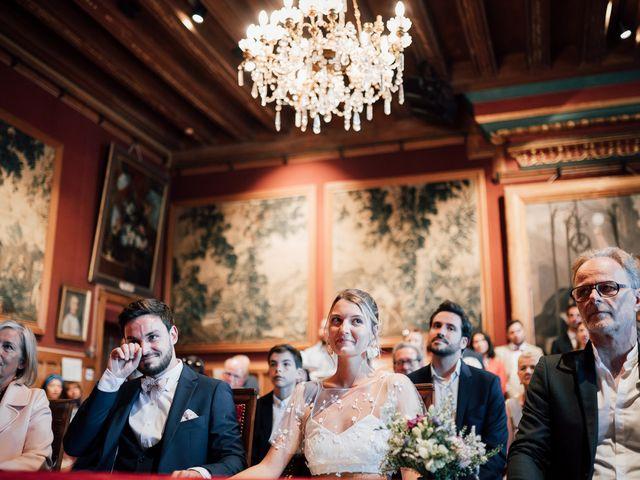 Le mariage de Théo et Roxane à Tours, Indre-et-Loire 17
