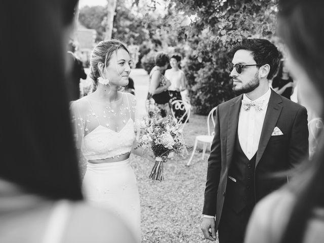 Le mariage de Théo et Roxane à Tours, Indre-et-Loire 21