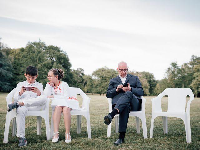 Le mariage de Théo et Roxane à Tours, Indre-et-Loire 22