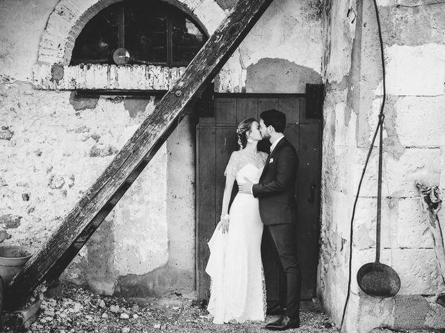 Le mariage de Théo et Roxane à Tours, Indre-et-Loire 24