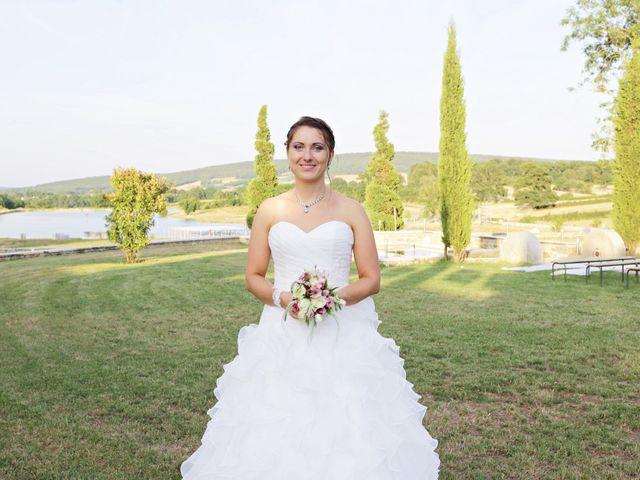 Le mariage de Anaele et Aurore à Cluny, Saône et Loire 4