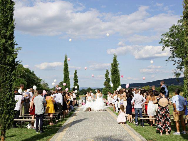 Le mariage de Anaele et Aurore à Cluny, Saône et Loire 10
