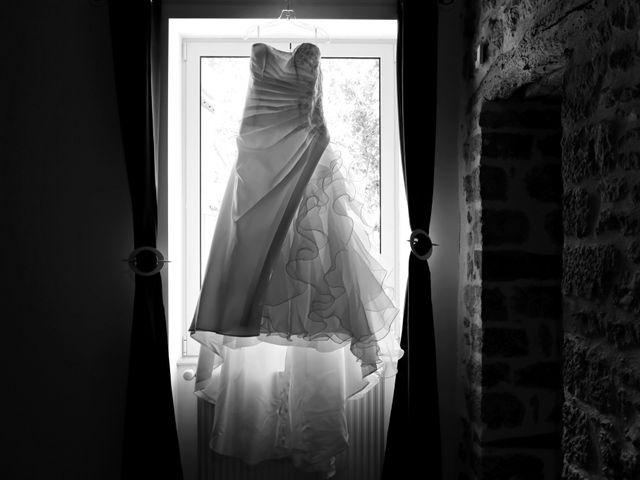 Le mariage de Anaele et Aurore à Cluny, Saône et Loire 17
