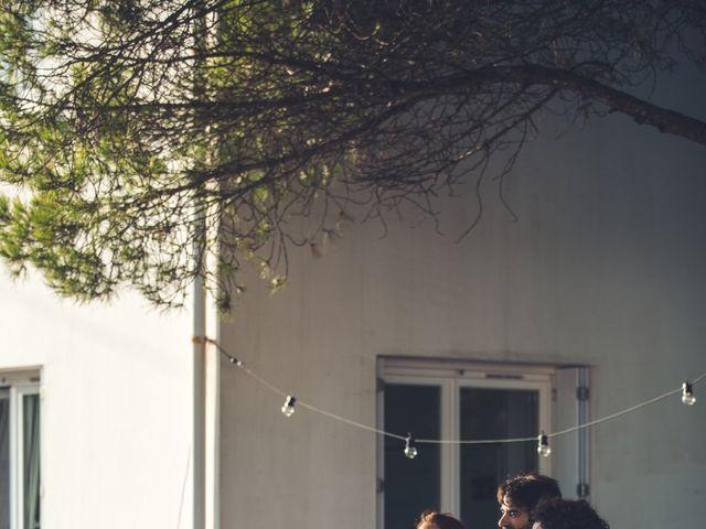 Le mariage de Antoine et Anne à Notre-Dame-de-Monts, Vendée 12