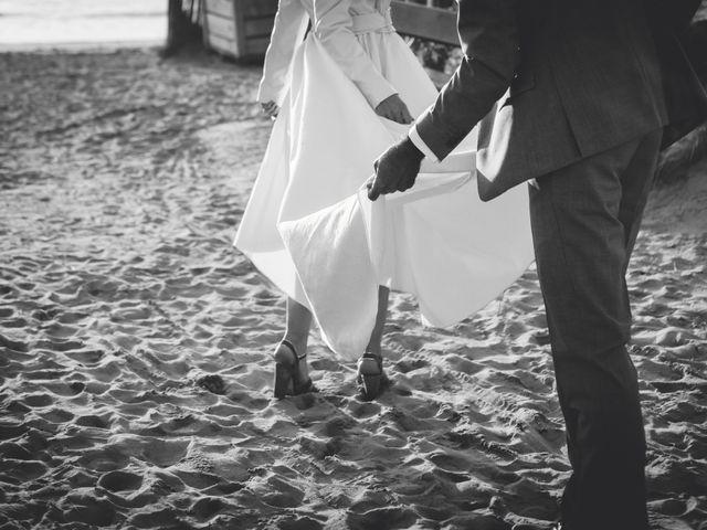 Le mariage de Antoine et Anne à Notre-Dame-de-Monts, Vendée 26