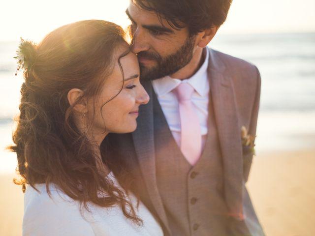 Le mariage de Anne et Antoine