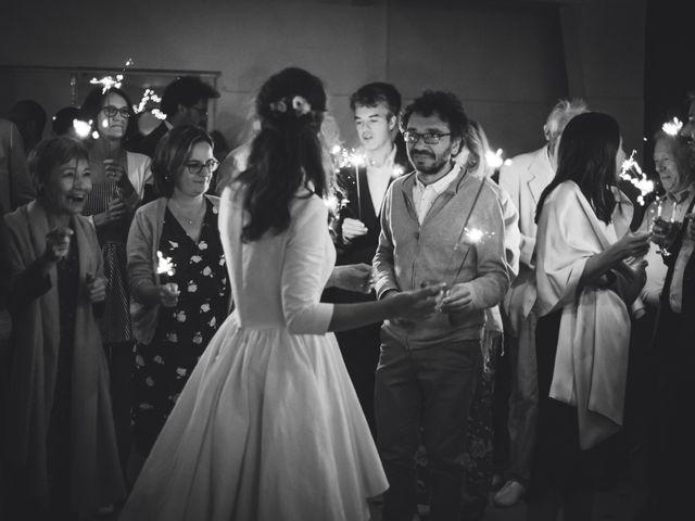 Le mariage de Antoine et Anne à Notre-Dame-de-Monts, Vendée 48