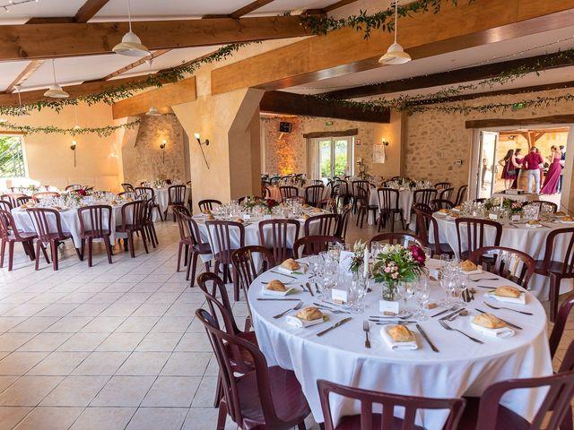 Le mariage de Rémi et Saadia à Saint-Gervais, Gironde 41