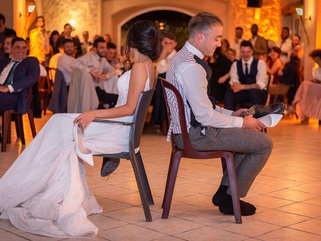 Le mariage de Rémi et Saadia à Saint-Gervais, Gironde 47