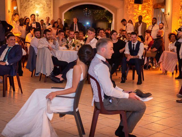Le mariage de Rémi et Saadia à Saint-Gervais, Gironde 48