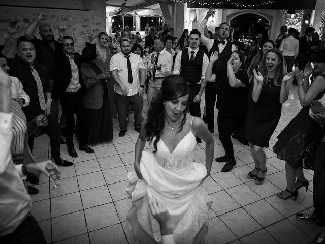 Le mariage de Rémi et Saadia à Saint-Gervais, Gironde 53