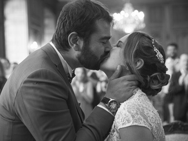 Le mariage de Bastien et Camille à Rouen, Seine-Maritime 17