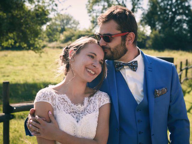 Le mariage de Bastien et Camille à Rouen, Seine-Maritime 24