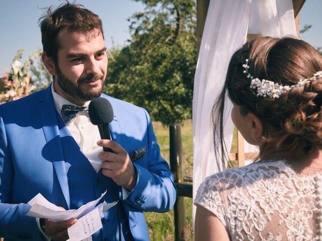 Le mariage de Bastien et Camille à Rouen, Seine-Maritime 25