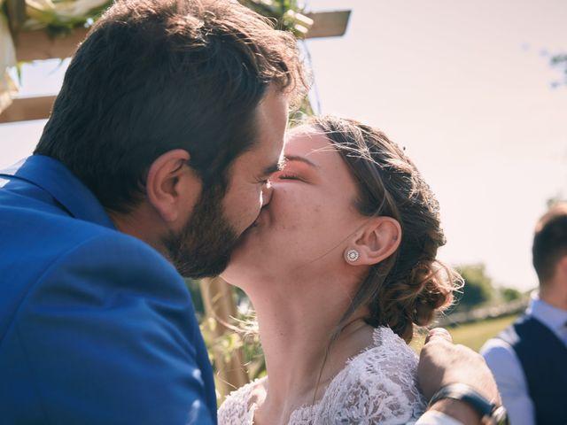 Le mariage de Bastien et Camille à Rouen, Seine-Maritime 27
