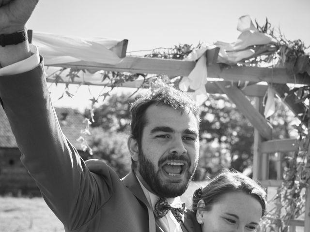 Le mariage de Bastien et Camille à Rouen, Seine-Maritime 28