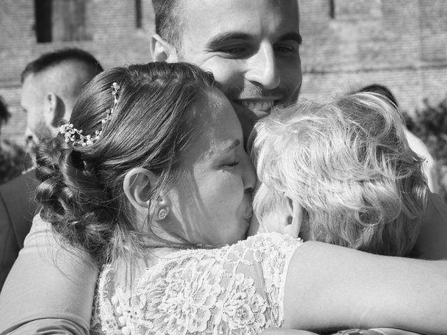 Le mariage de Bastien et Camille à Rouen, Seine-Maritime 31