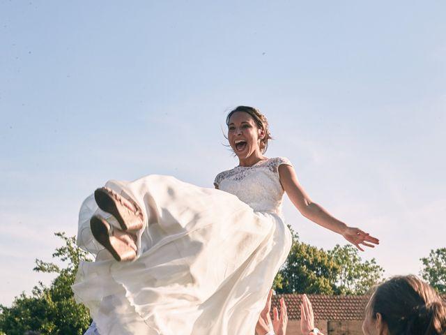 Le mariage de Bastien et Camille à Rouen, Seine-Maritime 35