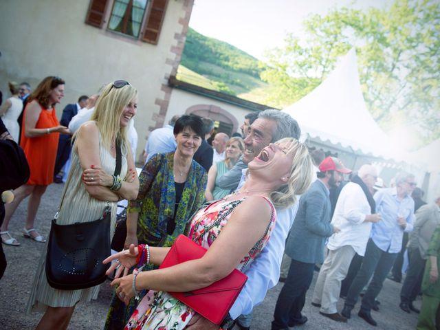 Le mariage de Emmanuel et Dominique à Colmar, Haut Rhin 20