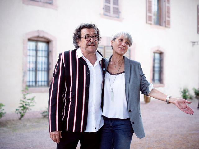 Le mariage de Emmanuel et Dominique à Colmar, Haut Rhin 21