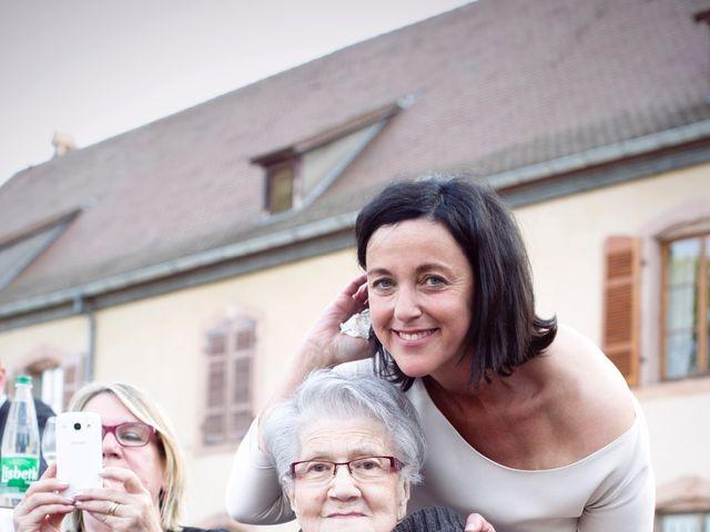 Le mariage de Emmanuel et Dominique à Colmar, Haut Rhin 22