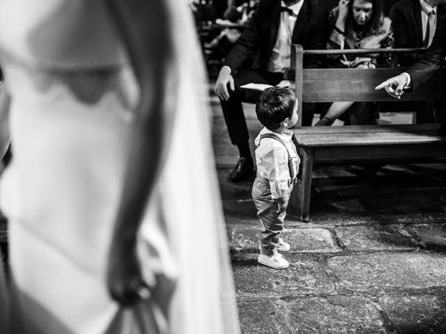 Le mariage de Ludo et Fanny à Quimper, Finistère 5