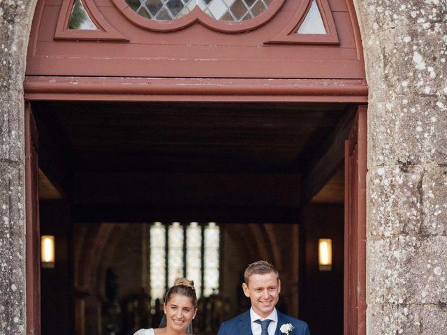 Le mariage de Ludo et Fanny à Quimper, Finistère 7