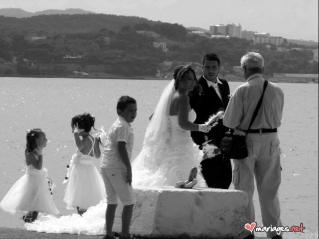Le mariage de Aurélie et Martin à Toulon, Var 3