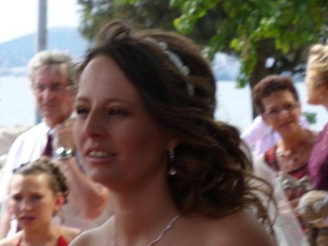 Le mariage de Aurélie et Martin à Toulon, Var 5