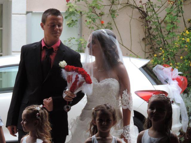 Le mariage de Aurélie et Martin à Toulon, Var 9